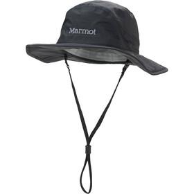 Marmot PreCip Safari Hat Black (001)